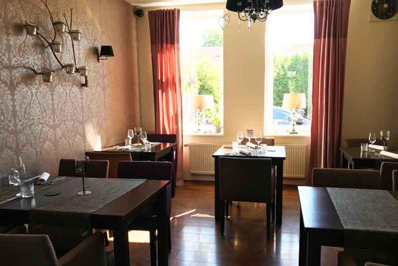Das Esszimmer | Das Esszimmer Kulinarisches Erlebnis In Celle Havelland Express